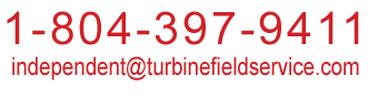 Independent Turbine Consulting