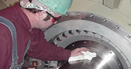 Other turbine services